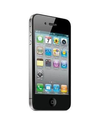 "Apple iPhone 4 - 8 16 32GB GSM ""Factory Unlocked"" Smartphone Black / White*"