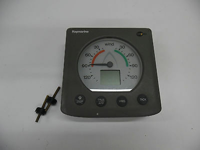 Raymarine ST290 Flush Mount Seatalk Wind Ind. Head - Excellent Condition! E22059