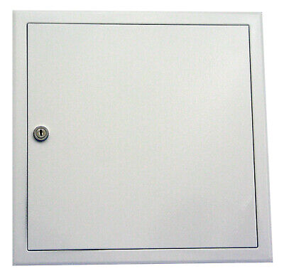Metal Access Panel Softline Cylinder Lock - 300x300