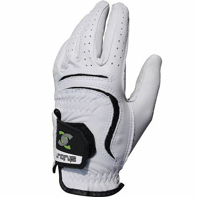 Stuburt 2018 Urban Premium Cabretta Leather Mens Golf Gloves Left Hand