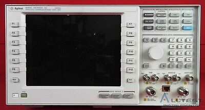 HP / Agilent E5515C -002-003 (8960 Series 10) Wireless Communications Test Set