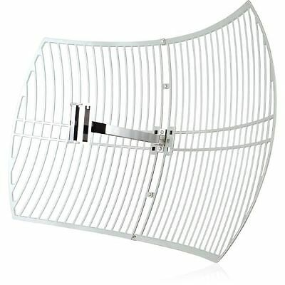 TP-LINK TL-ANT2424B 2,4GHz 24dBi Outdoor Grid-Parabolantenne