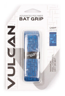 Vulcan V100-BLUE Light Bat Grip 1.000 mm Royal Blue