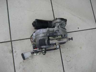 Piaggio MP3 250 IE VACUUM BRAKE PUMP SERVO PUMP Rear Brake System