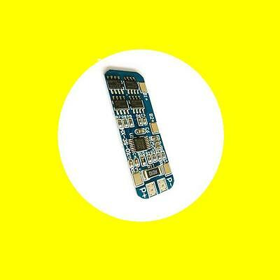 3S 10A 18650 Li-ion Lithium Batterie Battery 3.7V BMS Charger Protection Board