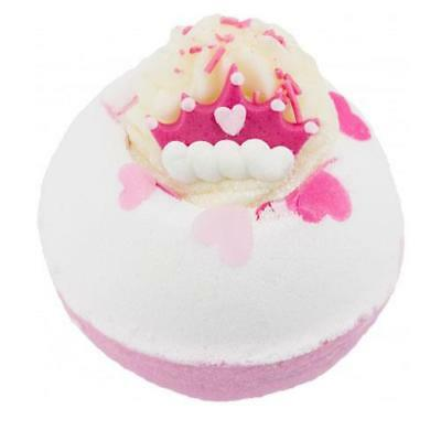 Bomb Cosmetics Little Princess Bath Blaster / Bath Bomb FREE P&P