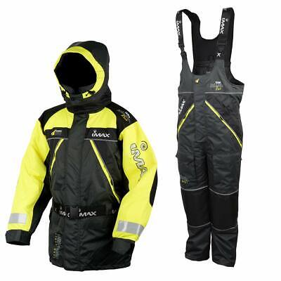 Imax Atlantic Race Floatation Suit 2 teiliger Schwimmanzug atmungsaktiv Floater