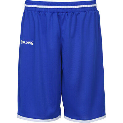 Spalding MOVE SHORTS Kinder Basketball Sporthose kurze Hose Training Junior