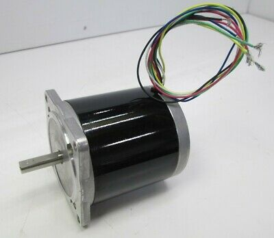 Vexta PH299-03 Stepping Motor 12VDC 1A, 2-Phase 1.8 Degree/Step