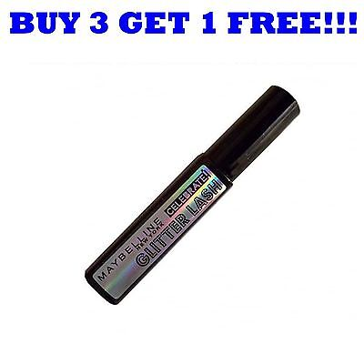 Maybelline Lash Candy Glitter Top Coat Mascara 6.9ml