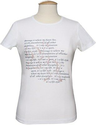Harry's Horse Dressage is the foundation Short Sleeve T Shirt - White