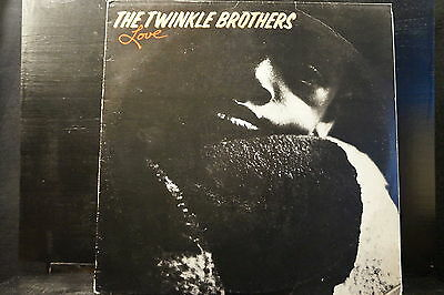 The Twinkle Brothers - Love