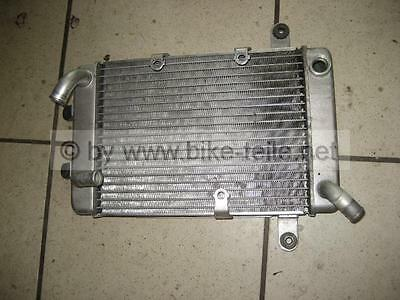 Suzuki Burgman On 400, Type Wvau, Coolant, Radiator