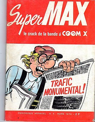 Super Max 2 Elvifrance Tbe
