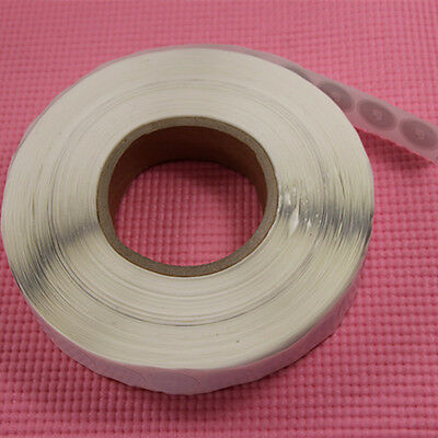 Ntag203 NFC Transparent Label inlay RFID tag Universal White 10pcs