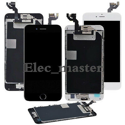 For iPhone 6S 6 6S 7 Plus LCD Display + Touch Screen Digitizer Replacement Parts