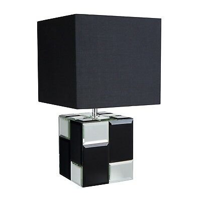 Lovely Black Table Lamp O GBP799