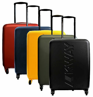 Trolley Cabina Mini Uomo Donna K-WAY K-Air Cabin Trolley K1G01