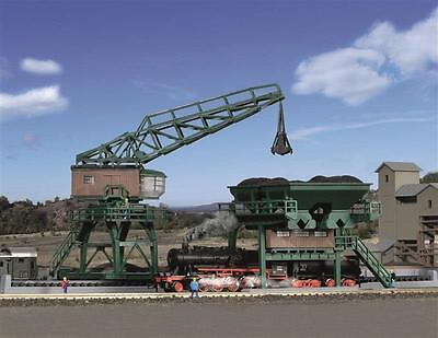 Kibri Large Coal Mine Gremberg - Kit - Z Gauge - 36738