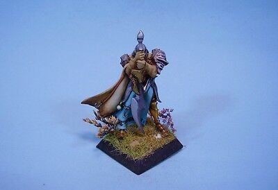 Confrontation painted miniature Arkeon Sanath LE