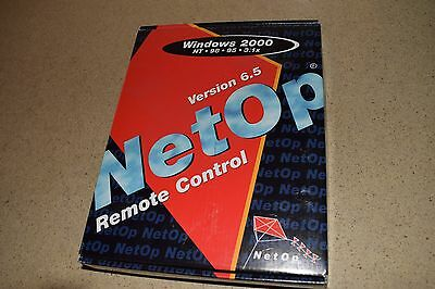 ^^ Neto Remote Control Version 6.5 Windows 2000 Software