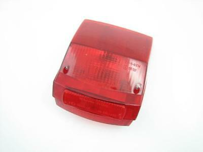 Rear light assembly complete (without Bulbs) PIAGGIO Vespa PX old
