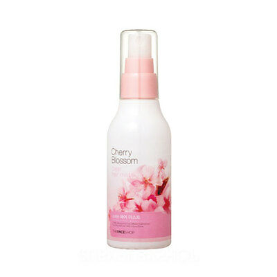[THE FACE SHOP] Jewel Therapy Cherry Blossom Clear Hair Mist - 100ml