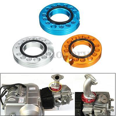 90 110 125cc ATV Pit Dirt Bike Adjuster Carburetor Inlet Manifold Spinner Plate