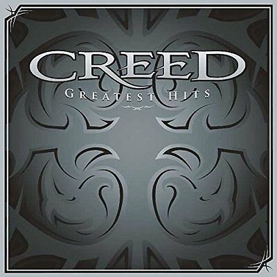 Creed - Greatest Hits / Best Of - CD NEW & SEALED   Torn , My Sacrifice