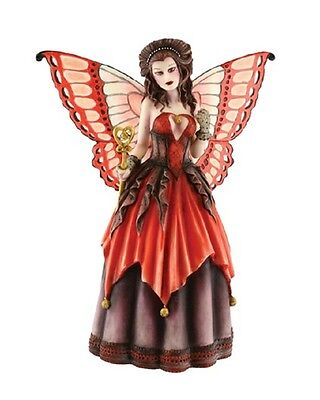 Mab Queen Fairy Figurine - Selina Fenech Fairysite Collectible