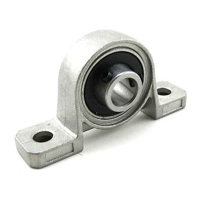 Bore Inner Ball Mounted Pillow Block Insert Bearing Miniature Bearing 8-15mm