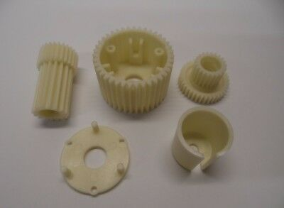 New Tamiya Spare Gear Parts Bag For Most M05/M04/M03/FF02 Chassis's 50794