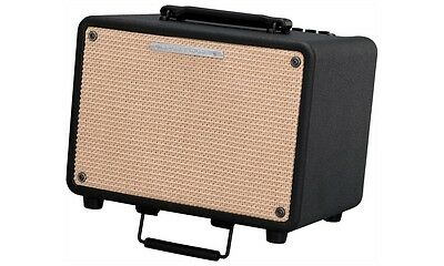 """Ibanez T30 Troubadour 8"""" 30W Acoustic Guitar Combo Amp - Free World Shipping!"""