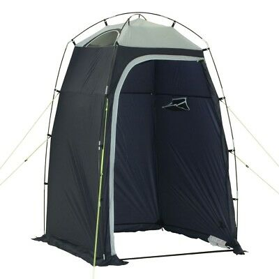 10T Bluewater - Shower tent, changing tent, 130x130x210 cm with storage box and