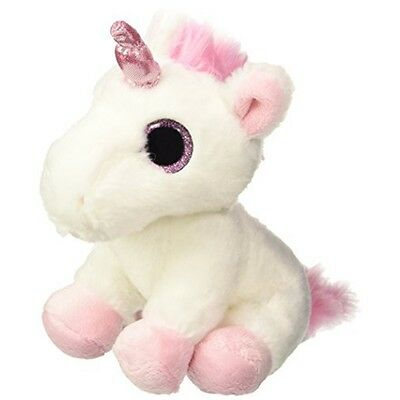 Candies Unicorn Lolly 7in - Aurora Plush Toy Soft World New Teddy 7 60596