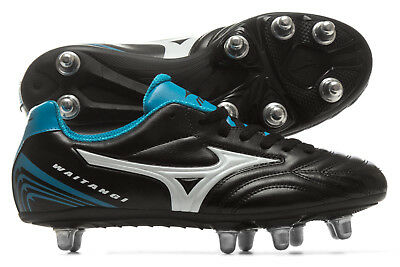 Mizuno Mens Waitangi CL SG Rugby Boots Shoes Footwear Sports Training