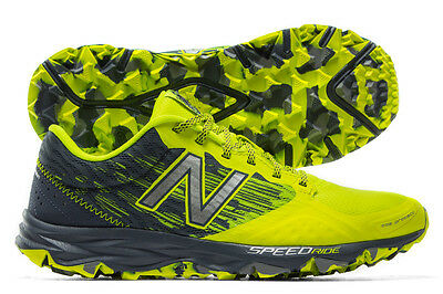 New Balance T690 V2 Trail Mens Running Shoes