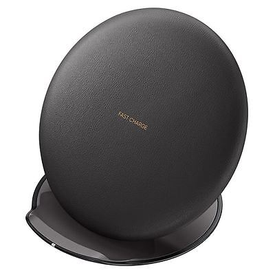 Genuine SamsungGalaxy S8 S8+ Qi Wireless Convertible Charger Fast Charge Black