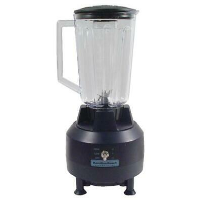Hamilton Beach - HBB908 - Commercial Bar Blender