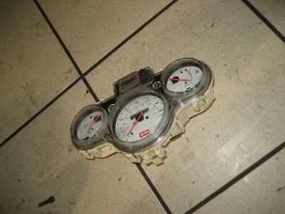 Aprilia Scarabeo 125, Pc, Tacho, Cockpit, Instrument Cluster, Fittings, Speedo