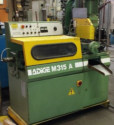 Adige Model M-315A Automatic Cold Saw