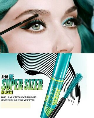 Covergirl The Super Sizer by Lashblast Mascara -Black- new