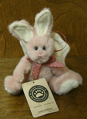 "Boyds Ornament(s) #56241-09 Josie Hopkins 5"" NEW/Tag From Retail Store, Rabbit"