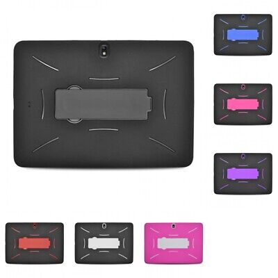 For Samsung Tab PRO 12.2 Case DEFENDER Armor Hard Soft Dual Layer Cover Stand