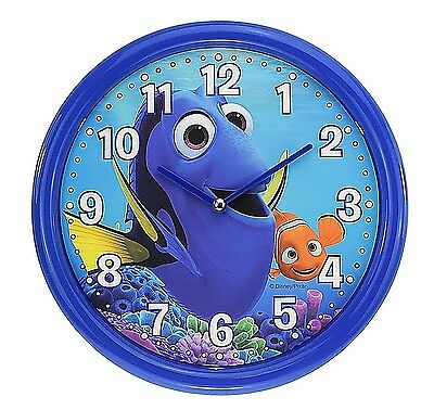The Disney PIXAR Finding DORY Wall Clock D1306 New