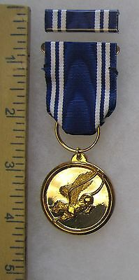 Post WW2 Vintage TAIWAN ROC REPUBLIC of CHINA AIR FORCE FLYING LEOPARD MEDAL