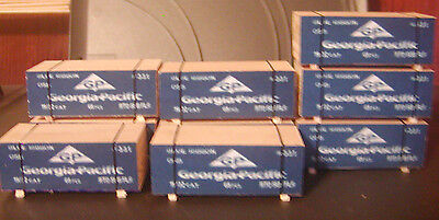 """O"" gauge lumber yard detail set 9 pc set"