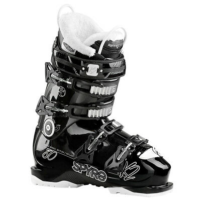 K2 Spyre 80 All Mountain Ski Boot Women 2015 Größe: 255, Farbe: black