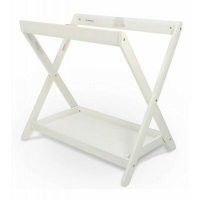 UppaBaby Bassinet Stand - White- NEW