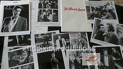No Man's Land PHOTOS Charlie Sheen D.B. SweeneLara Harris Movie Press Kit
